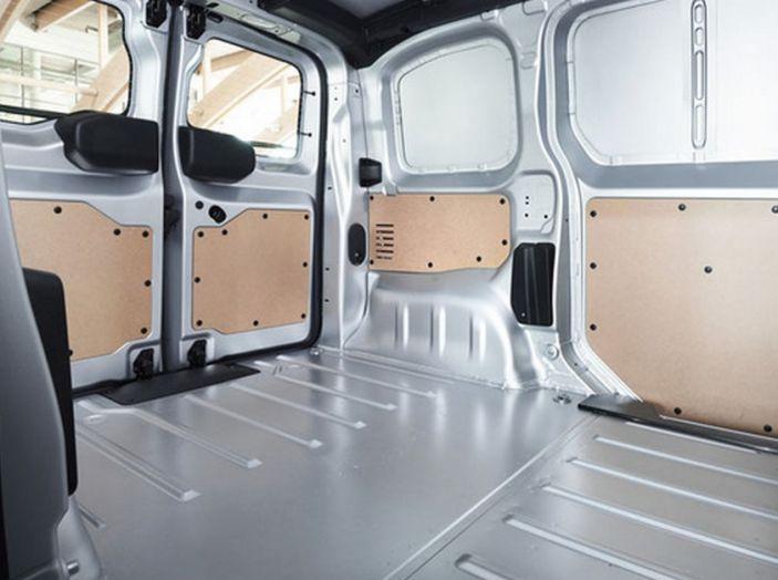 Nuovo Toyota Proace Van: gamma più ampia per tutte le esigenze - Foto 12 di 14