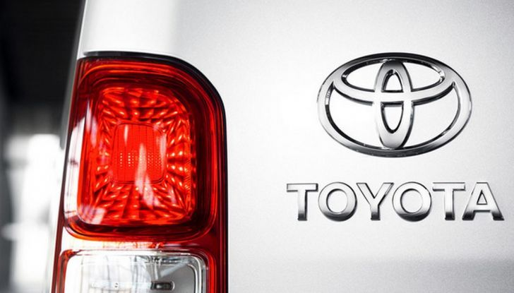 Toyota Proace City: il nuovo minivan debutta sul mercato - Foto 9 di 14