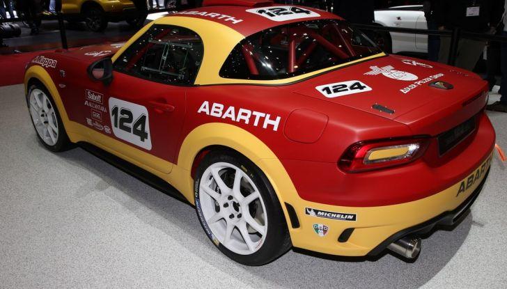 Abarth 124 Rally - Foto 12 di 15