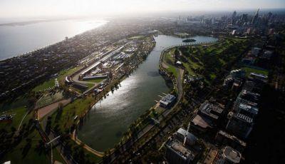 Orari F1 2018, GP d'Australia in diretta Sky e differita TV8