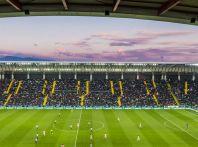 Dacia Arena, presentato ufficialmente il nuovo Stadio Friuli