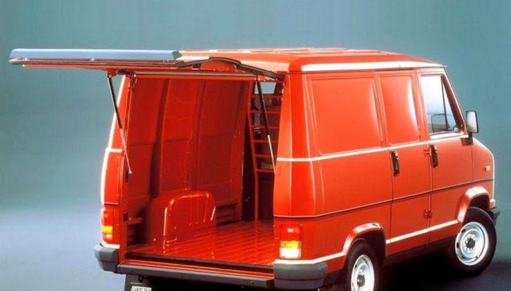 Fiat Talento, il nuovo commerciale di Fiat Professional - Foto 4 di 6