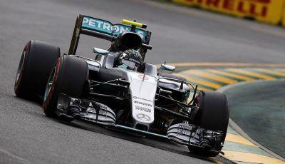 F1 2016 Monza, GP d'Italia: pole a Hamilton, Ferrari in seconda fila