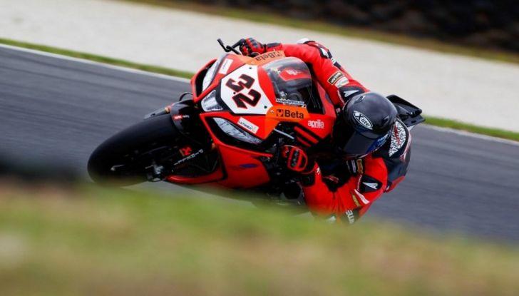 Superbike GP Thailandia: anche in Gara 2 domina una Kawasaki ma è quella di Tom Sykes - Foto 3 di 11