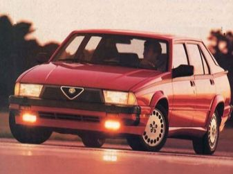 Alfa Romeo - Milano