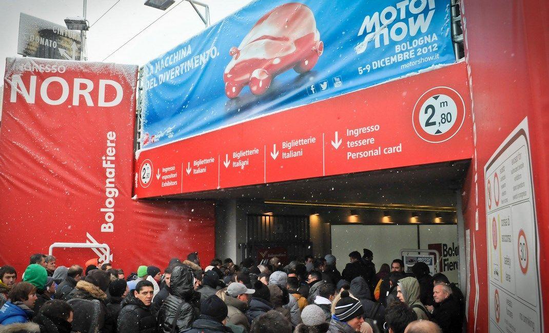 Mondo motori show vicenza e motor show bologna 2016 for Mondo bologna