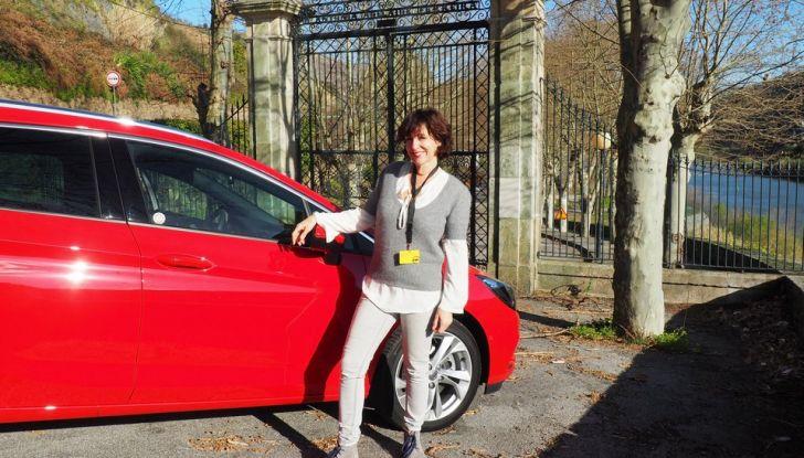 Nuova Opel Astra Sports Tourer prova su strada, informazioni e prezzi - Foto 2 di 40