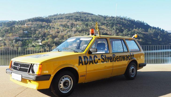 Nuova Opel Astra Sports Tourer prova su strada, informazioni e prezzi - Foto 5 di 40