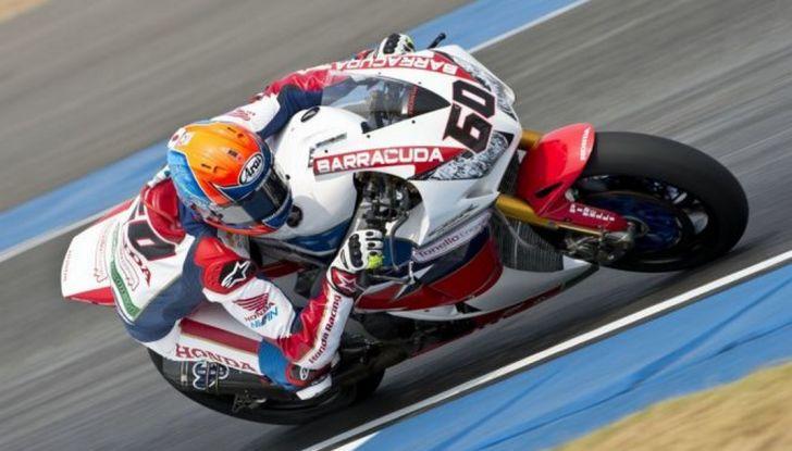 Superbike GP Thailandia: anche in Gara 2 domina una Kawasaki ma è quella di Tom Sykes - Foto 2 di 11