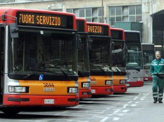 Scioperto trasporti venerdì 18 marzo, mezzi pubblici fermi fino alle ore 21