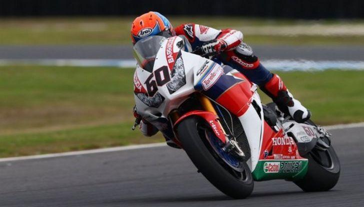 Superbike GP Thailandia: anche in Gara 2 domina una Kawasaki ma è quella di Tom Sykes - Foto 7 di 11