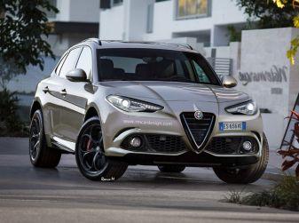 Alfa Romeo - SUV