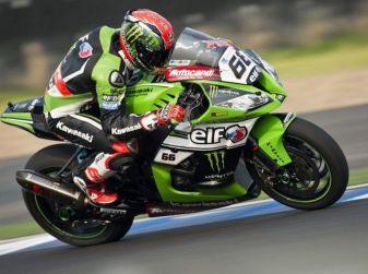 Superbike GP Thailandia: anche in Gara 2 domina una Kawasaki ma è quella di Tom Sykes