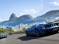 Xbox e Lamborghini insieme per il nuovo capitolo di Forza Motorsport
