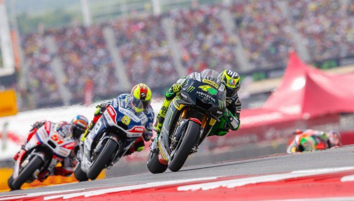 Austin, MotoGP 2016: Le dichiarazioni dopo la gara - Foto 18 di 40