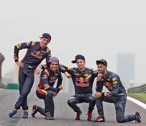F1 2016, GP del Messico: trionfa Hamilton, terzo Vettel - Foto 20 di 41