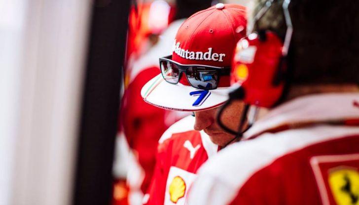 Orari F1 2016, GP della Cina: La diretta su Rai e Sky Sport - Foto 16 di 18