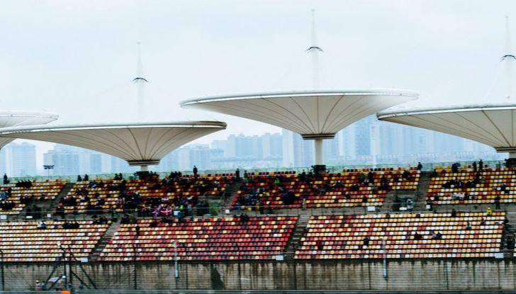 Orari F1 2016, GP della Cina: La diretta su Rai e Sky Sport - Foto 17 di 18