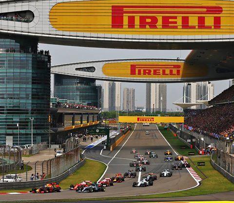 F1 2016, GP del Messico: trionfa Hamilton, terzo Vettel - Foto 25 di 41
