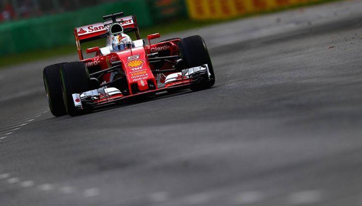 Orari F1 GP di Spagna 2016: la diretta su Sky Sport e la differita sulla Rai - Foto 12 di 18