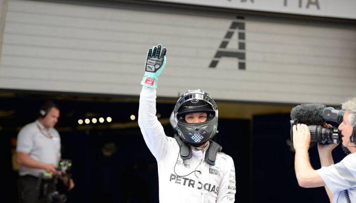 Orari F1 2016, GP della Cina: La diretta su Rai e Sky Sport - Foto 4 di 18