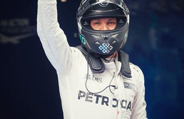F1 2016, GP del Messico: trionfa Hamilton, terzo Vettel - Foto 39 di 41