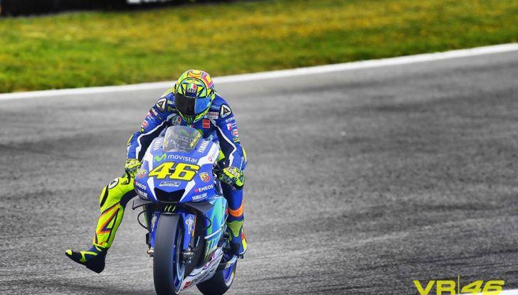 MotoGP Jerez: Rossi, che vittoria - Foto 3 di 12