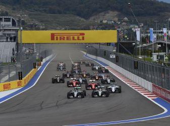 Orari F1 GP di Russia 2016: diretta su Sky e differita sulla Rai