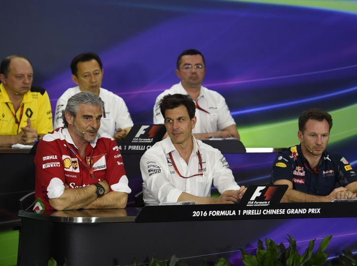 F1 2016, GP del Brasile: Hamilton trionfa nel diluvio, Vettel quinto - Foto 5 di 41