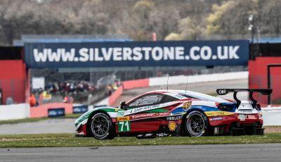 WEC, Audi prima ma squalificata. Ferrari: vittoria totale in GT