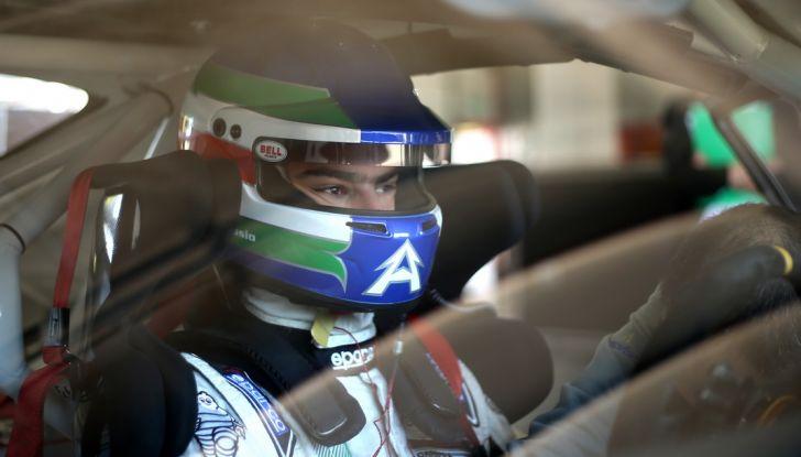 La Carrera Cup Italia accende i motori questo weekend a Monza - Foto 4 di 5