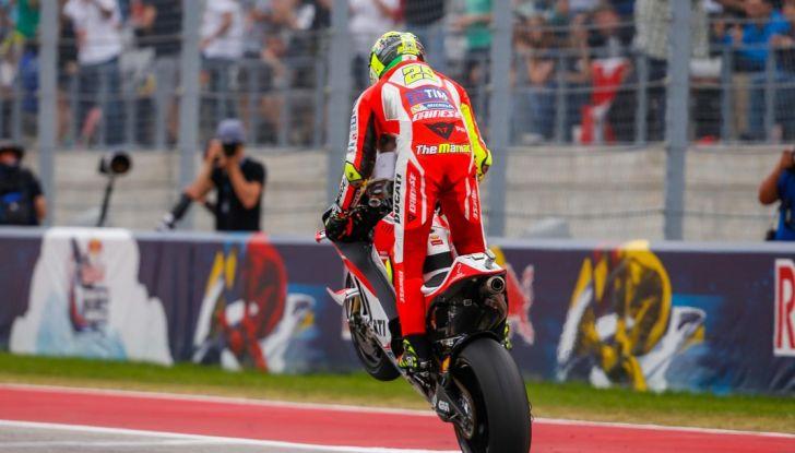 Austin, MotoGP 2016: Le dichiarazioni dopo la gara - Foto 3 di 40
