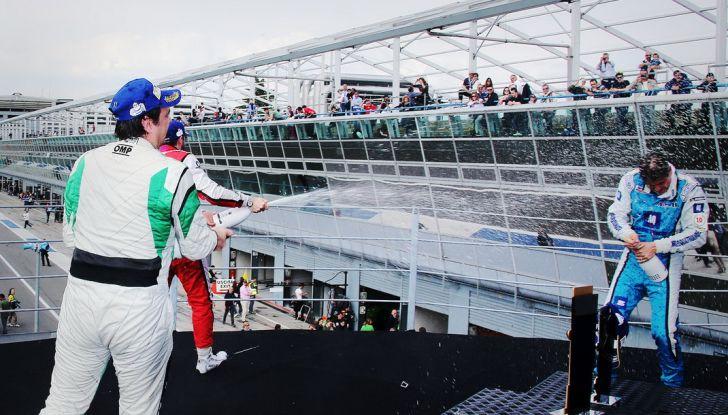 Matteo Cairoli mette a segno una doppietta a Monza nella Carrera Cup Italia - Foto 3 di 8