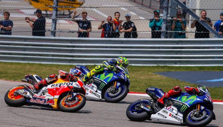 Austin, MotoGP 2016: Le dichiarazioni dopo la gara - Foto 13 di 40