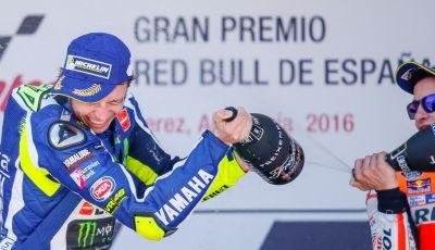 MotoGP 2016: le pagelle di Jerez de la Frontera