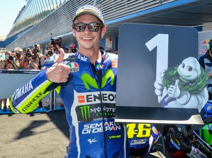MotoGP, Maverick Vinales in Yamaha per 2017 e 2018 con Valentino Rossi - Foto 15 di 15