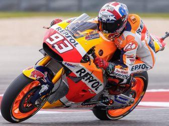 Risultati MotoGP 2016, Brno: Marquez primo nelle qualifiche, Iannone terzo