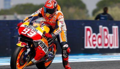 Risultati MotoGP 2016, Aragon: trionfa Marquez, Rossi terzo