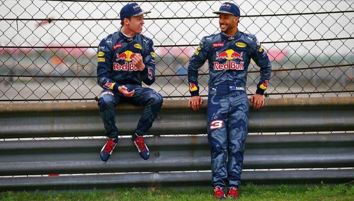 F1 2016, GP del Messico: trionfa Hamilton, terzo Vettel - Foto 19 di 41