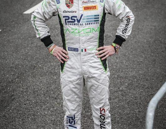 GT Italia 2016: Tommy Maino e Nicola Benucci con Ebimotors - Foto 2 di 10