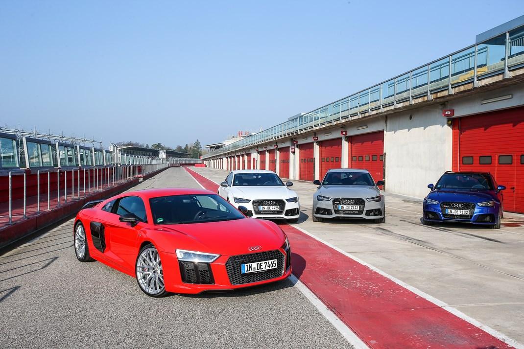 Audi - RS6