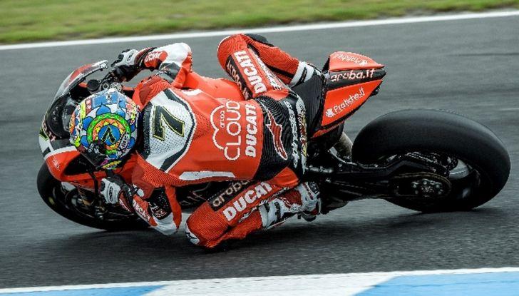 Superbike Aragon: la Ducati del gallese si aggiudica Gara 1 - Foto 5 di 5
