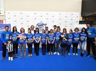Dacia ed Udinese Calcio insieme per Dacia Family Project dedicato alle future mamme