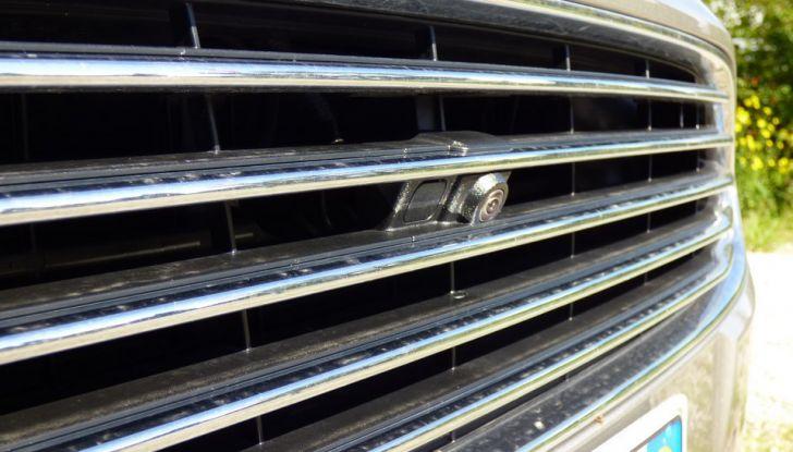 Ford S-Max TDCi 2.0 180 CV, prova su strada, dotazioni di serie e prezzi (10)