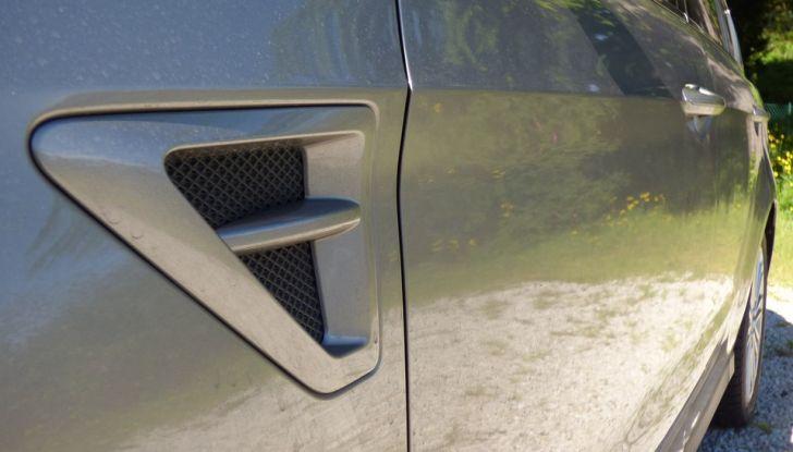 Ford S-Max TDCi 2.0 180 CV, prova su strada, dotazioni di serie e prezzi (13)