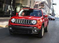 Jeep Renegade Business: una versione per le flotte aziendali e i clienti con partita IVA