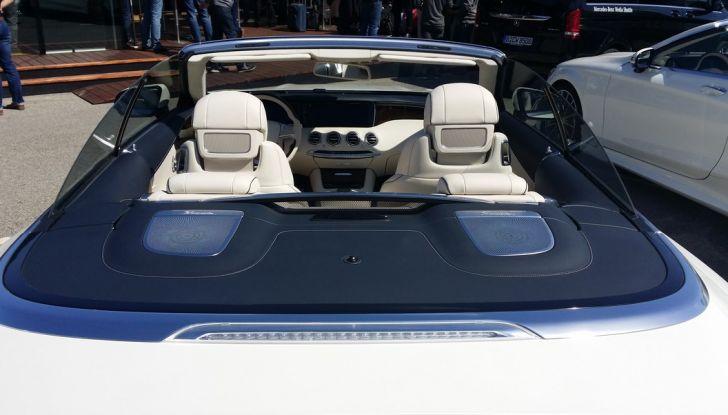 Mercedes Classe S Test Drive