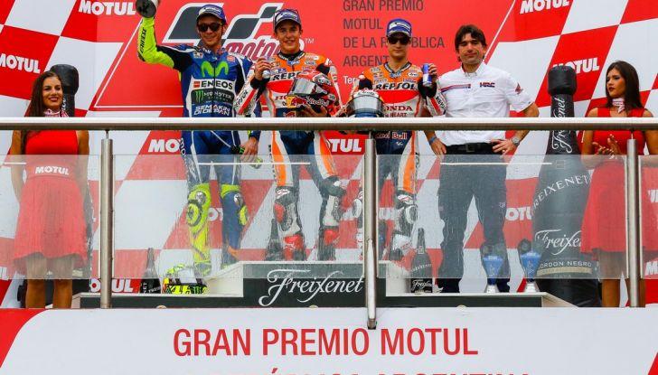 MotoGP 2016, le pagelle del GP di Argentina - Foto 1 di 42