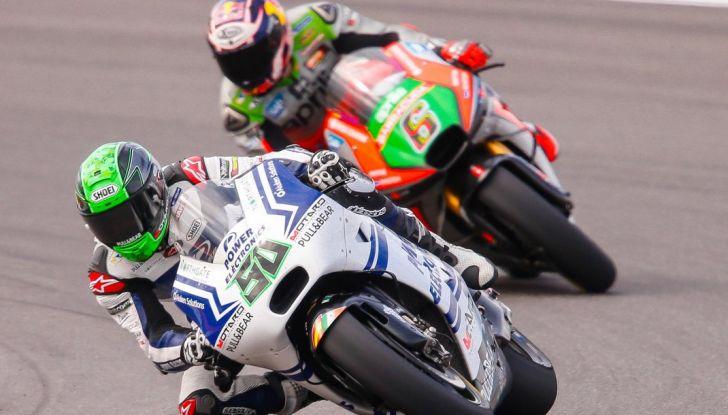 MotoGP 2016, le pagelle del GP di Argentina - Foto 20 di 42