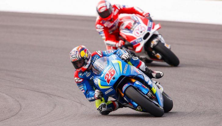 MotoGP 2016, le pagelle del GP di Argentina - Foto 22 di 42
